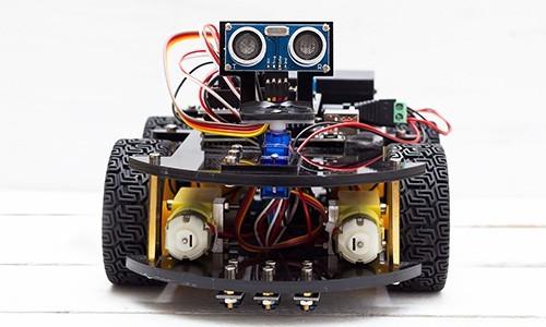 Elektronik Cihaz Tasarımı